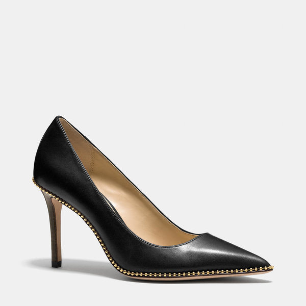 Coach Tamera Pumps, $ 235