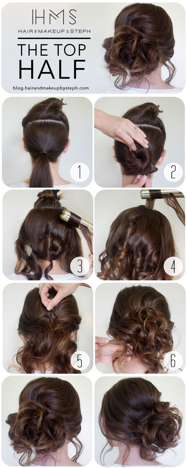 15 beautiful updos for weddings