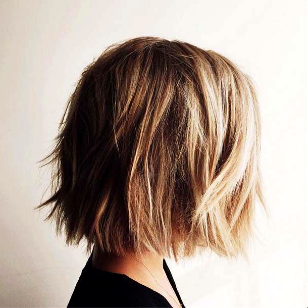 30 amazing short hairstyles for women - simple, simple ideas for short hairstyles