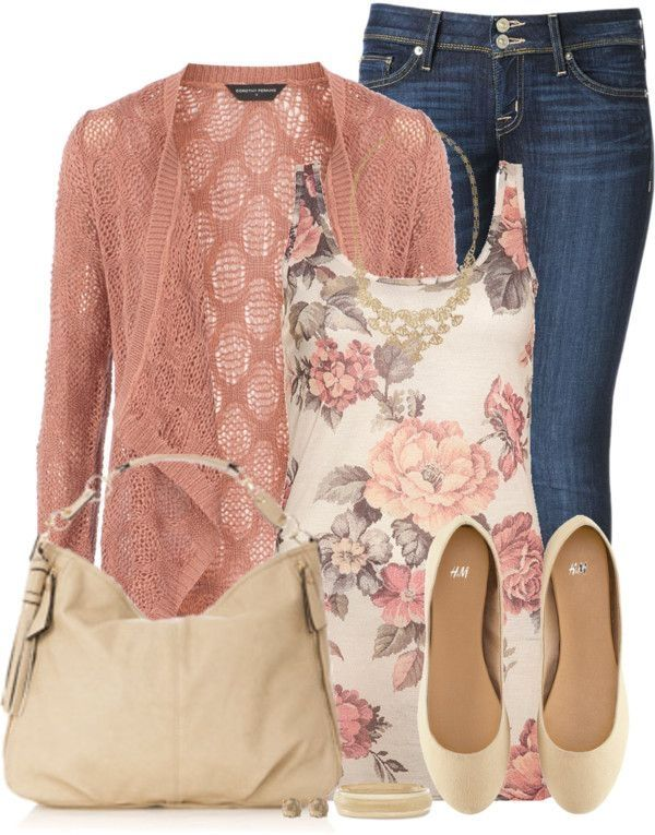 Nice Polyvore outfit for 2017