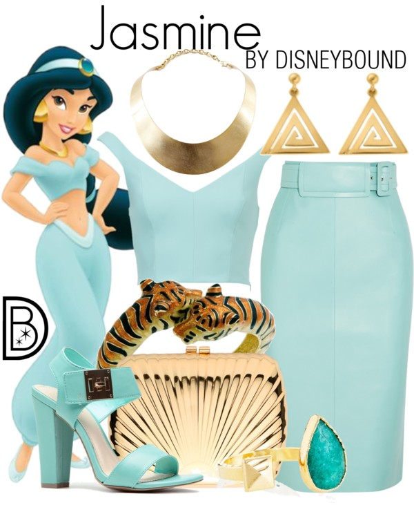 20 outfits that will help your dress as your favorite Disney character