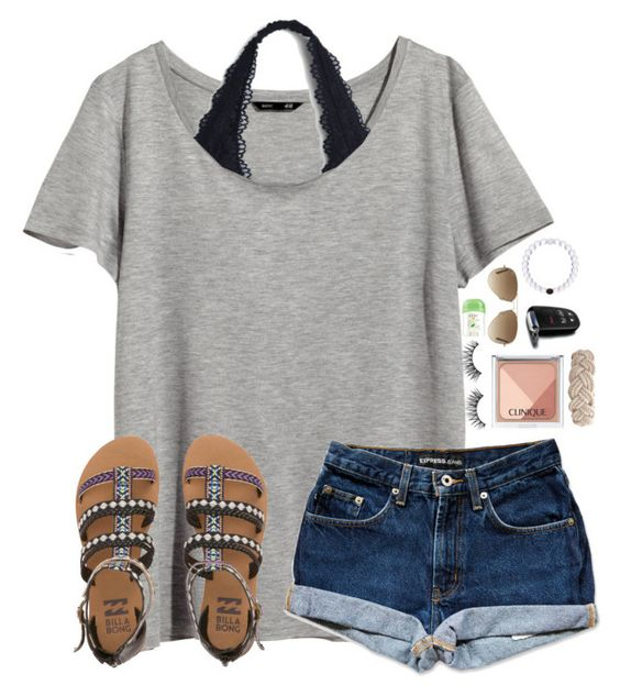 Gray shirt, rolled jeans and sandals over