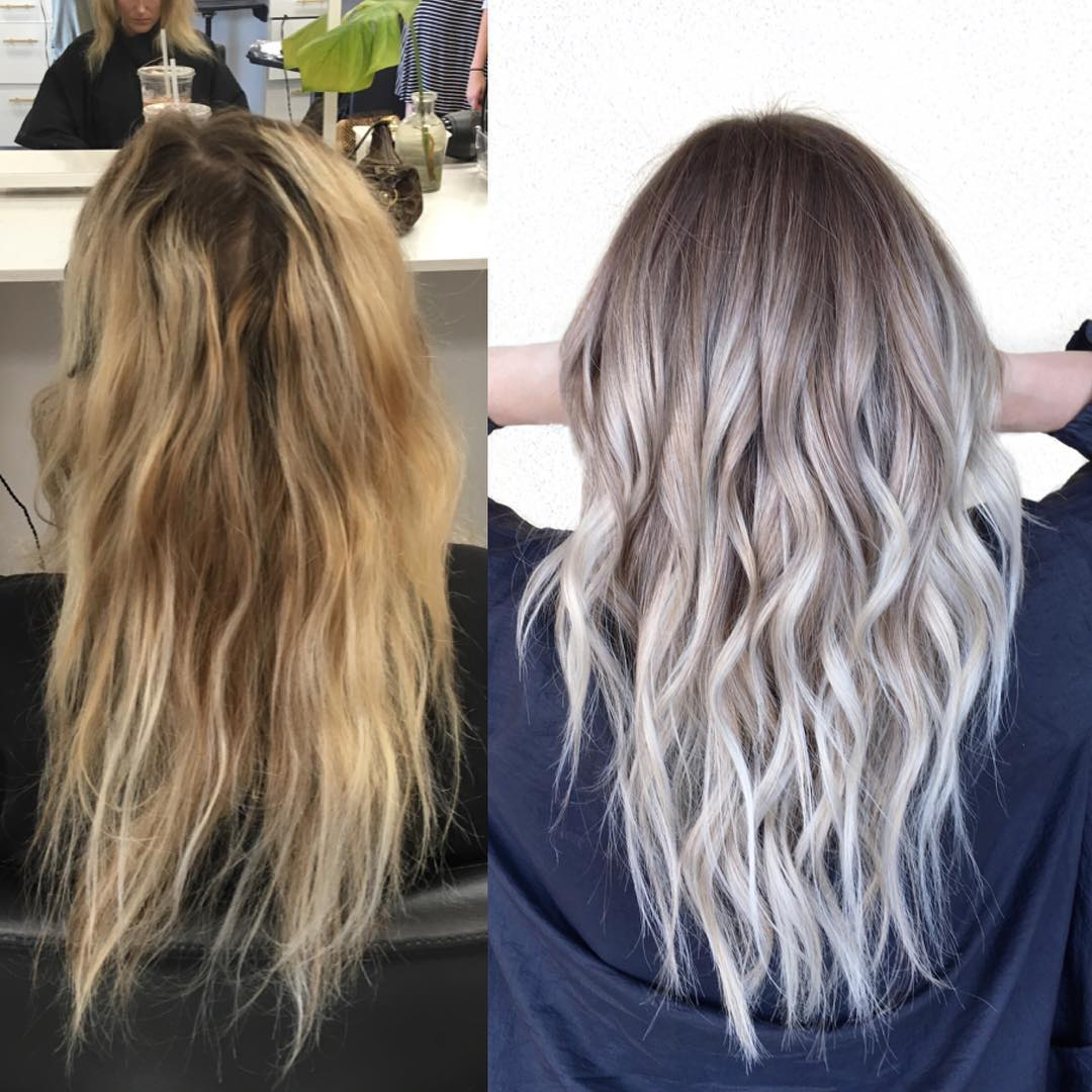 30 popular Sombre & Ombre hairs for 2018