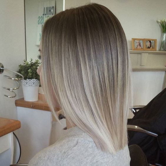 20 popular Sombre & Ombre hairs for 2017