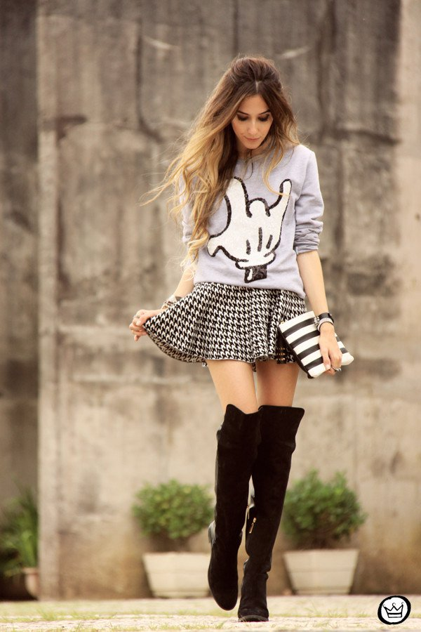 2015 nice outfit idea for autumn