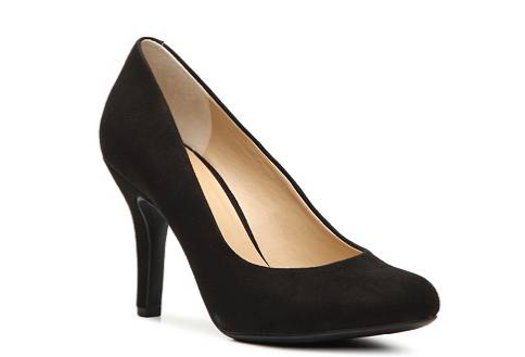 Kelly & Katie Isabel pumps, $ 30