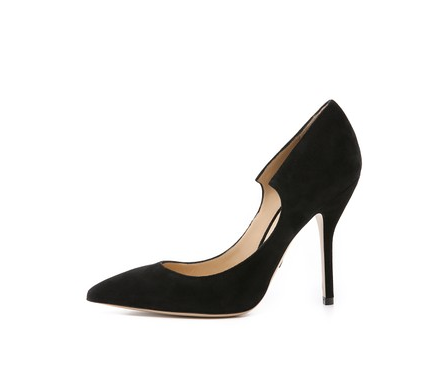 Paul Andrew Manhattan Pumps, $ 675
