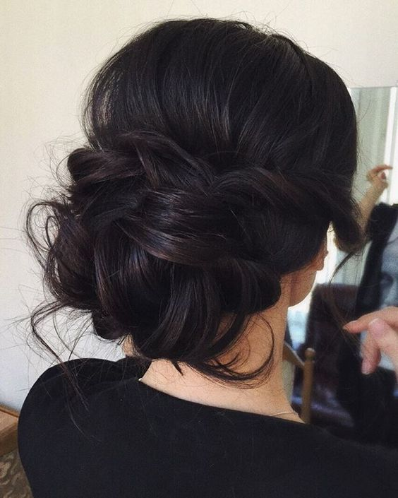 Breathtaking hairstyles for black hair