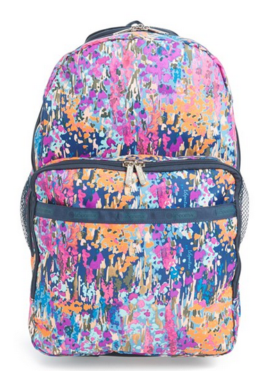 LeSportsac rolling backpack, $ 198