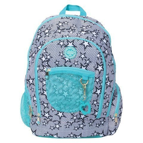Target Double Dutch backpack, $ 19
