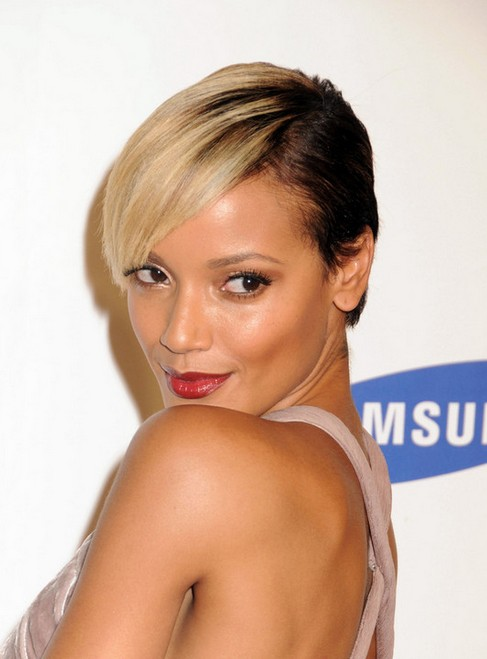 Fabulous!!! Selita Ebanks Trendy Short Hairstyle