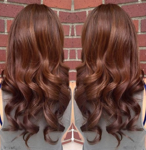Maroon waves