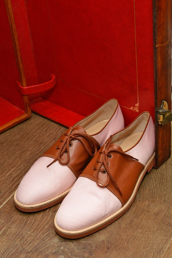 Stylish shoes for spring - Manolo Blahnik shoes