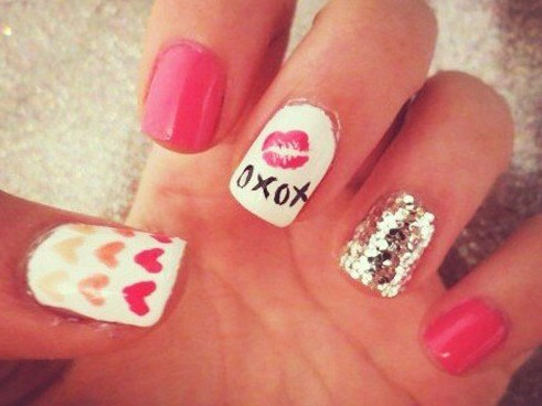 Cute nail designs for women