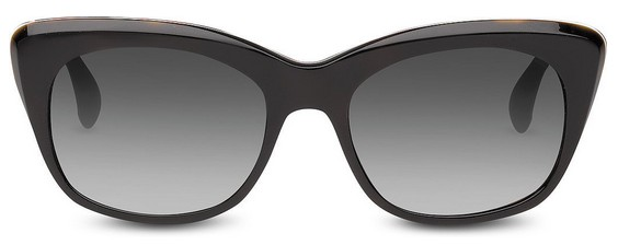 TOMS x Jonathan Adler Kitty Cat-Eye sunglasses ($ 160)