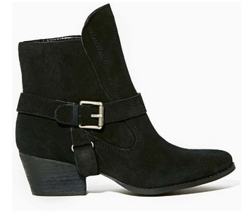 Shoe cult Ace ankle boot, black