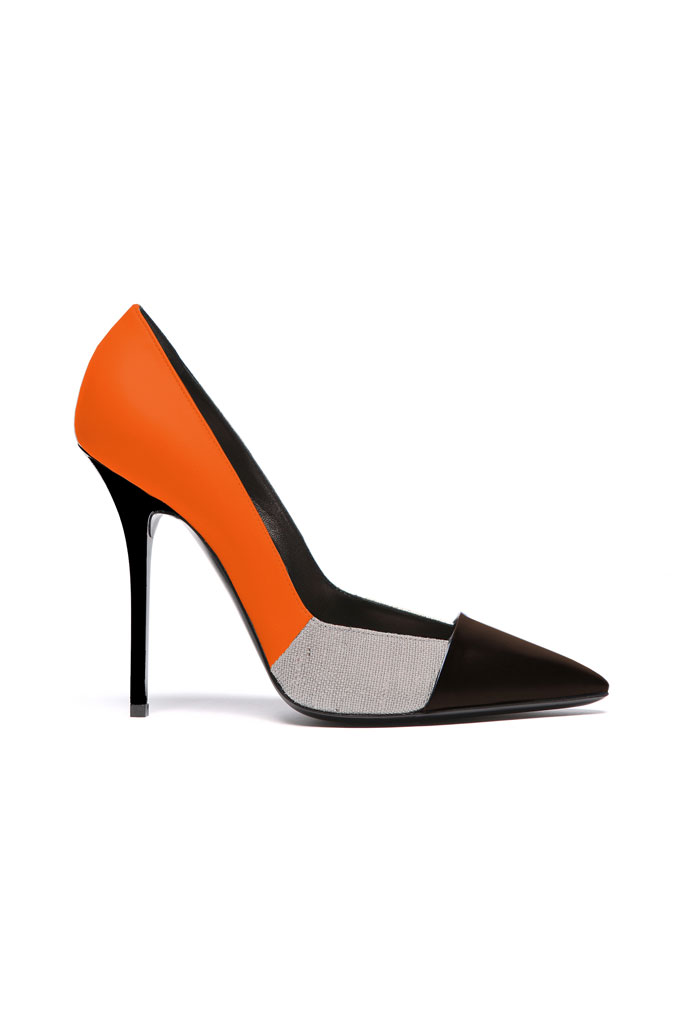 Spring 2014 Diego Dolcini pumps