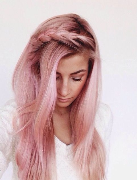 15 hair colors you must love