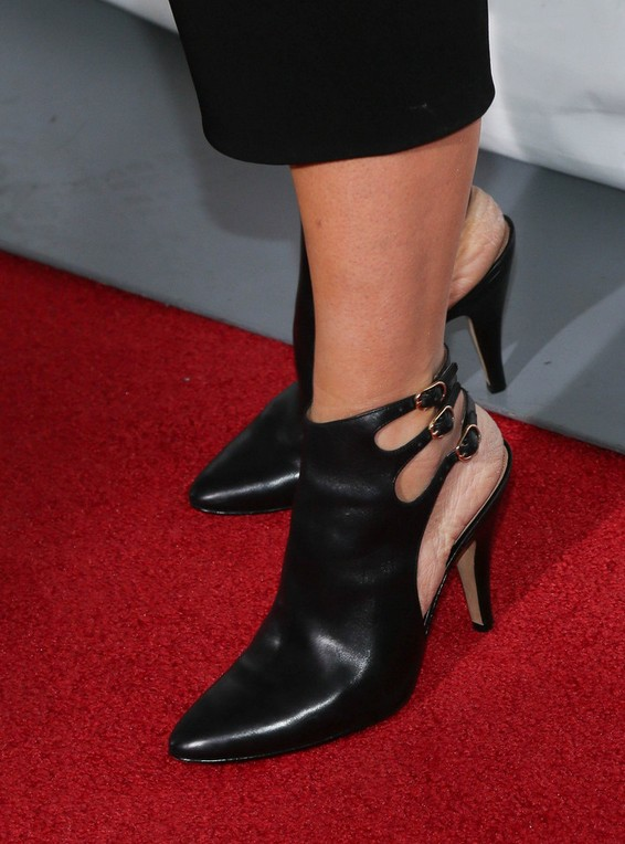 Toni Collettes ankle boots