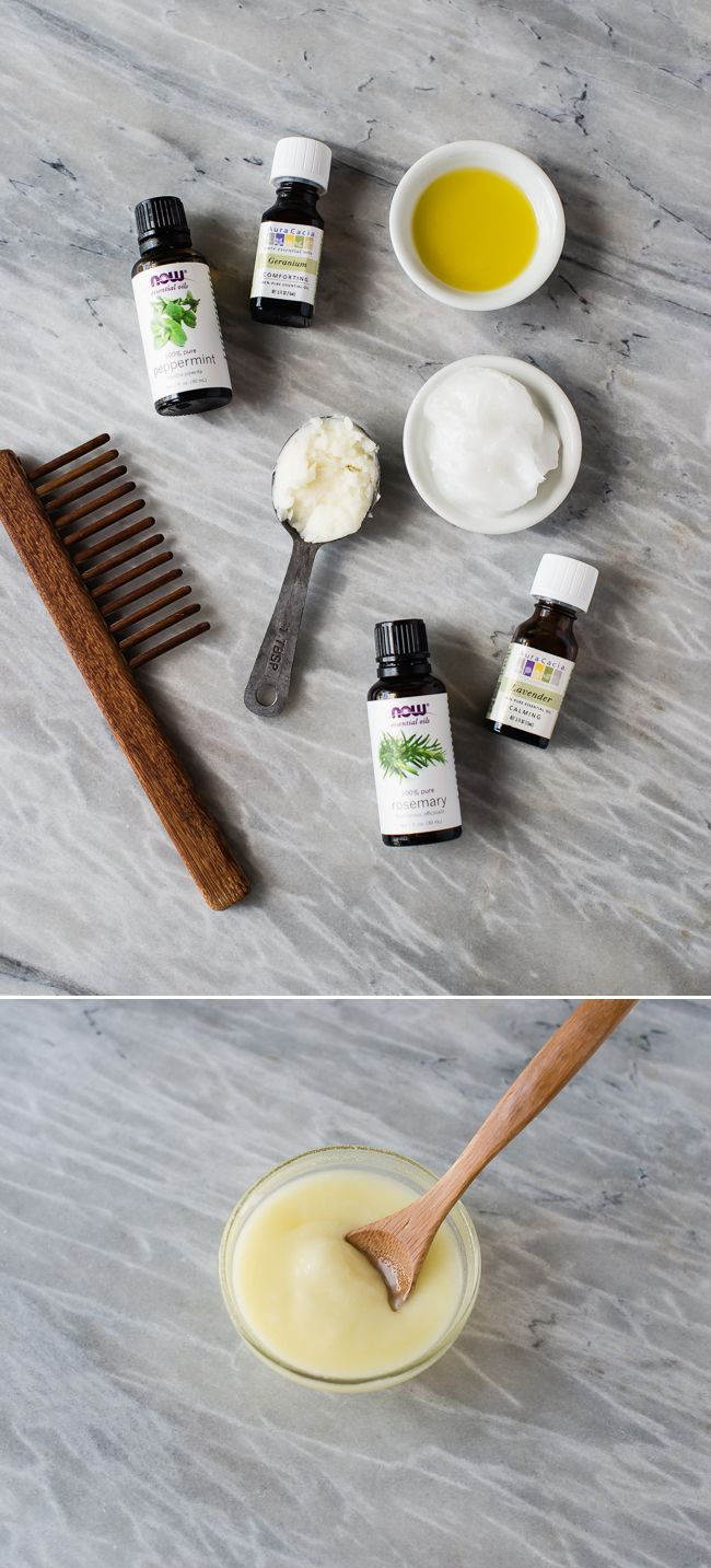 15 ways of DIY hair care