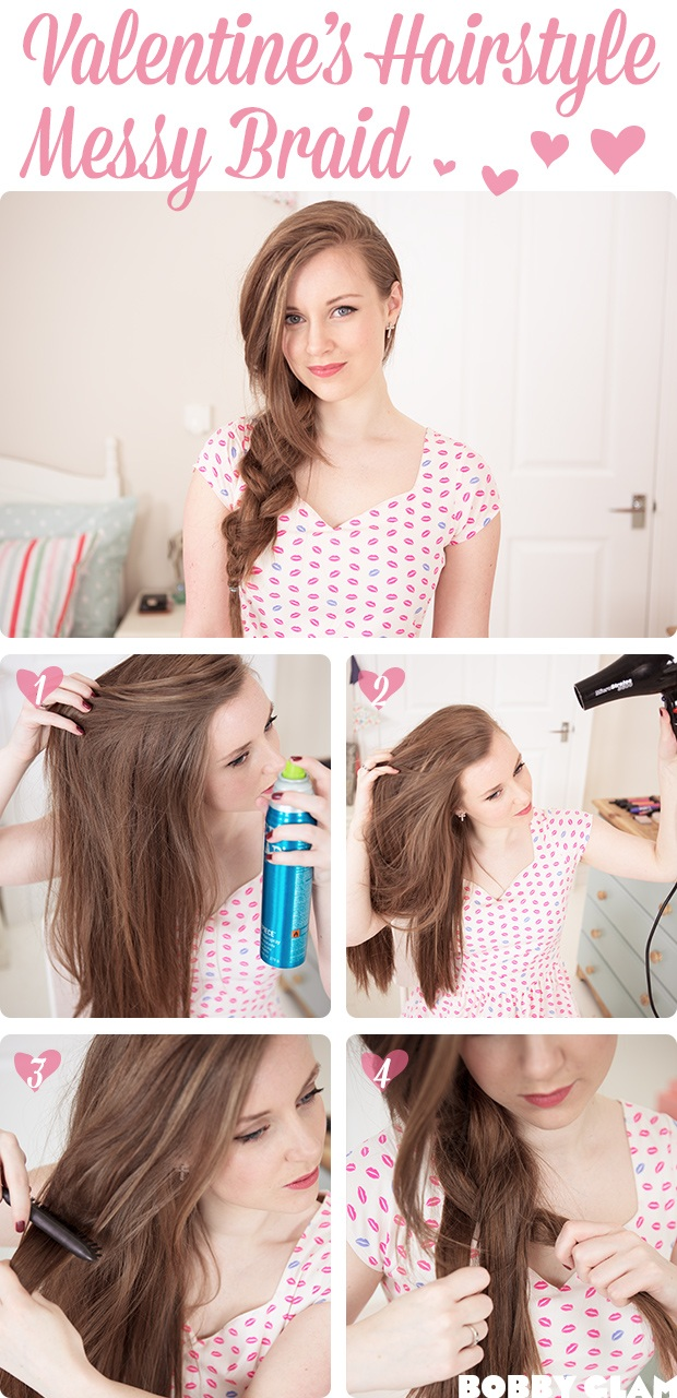 28 simple 5-minute hairs you might want to try