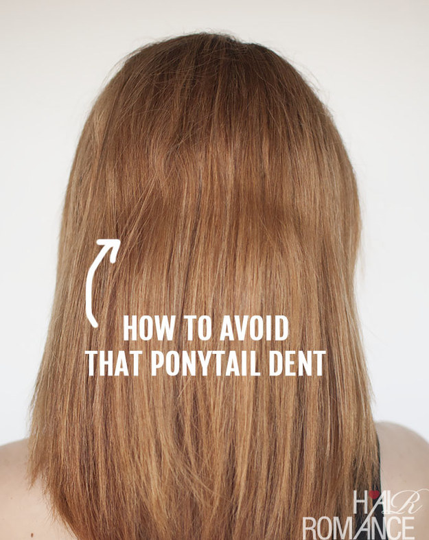 24 perfect summer ponytails for women
