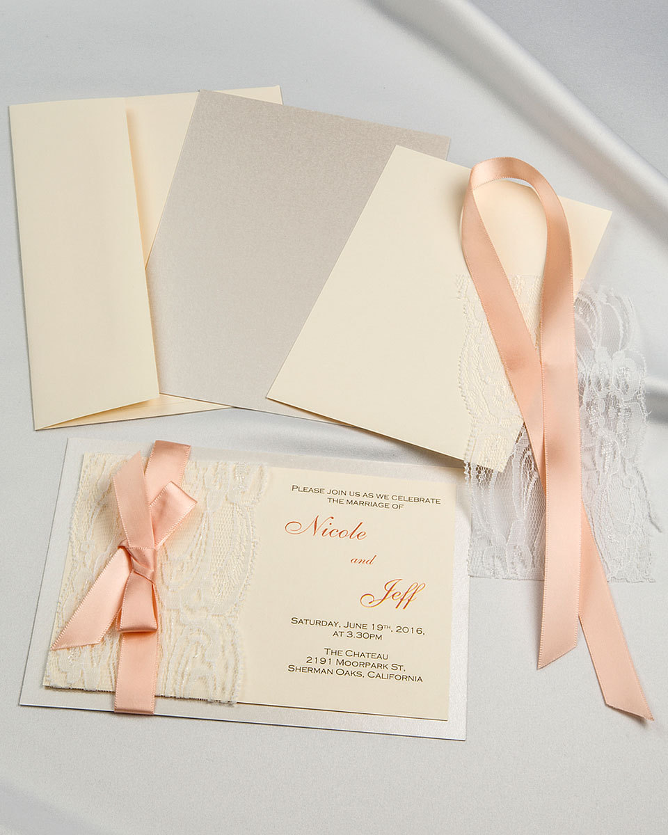 Do It Yourself Wedding Invitations: The Ultimate Guide