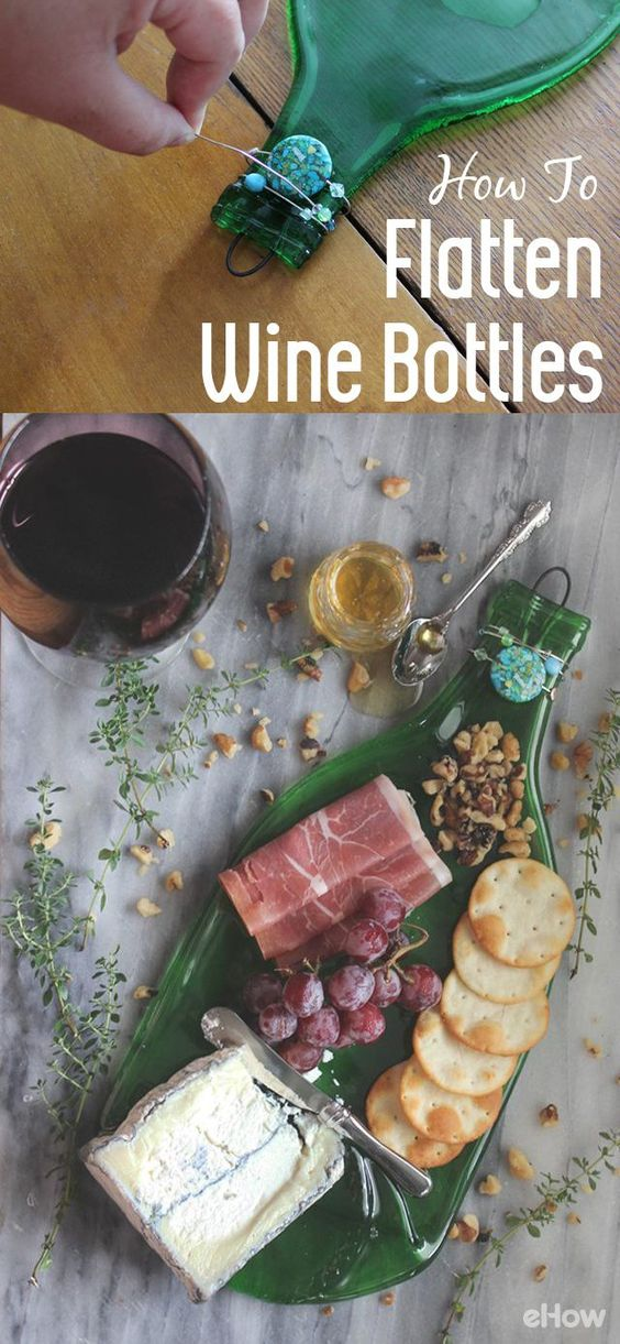 serving-try-by-wine-bottle via
