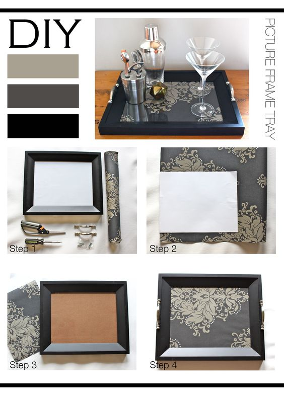 picture-frame-tray via