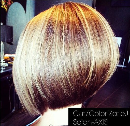 Short bob haircut for everyday hairstyles