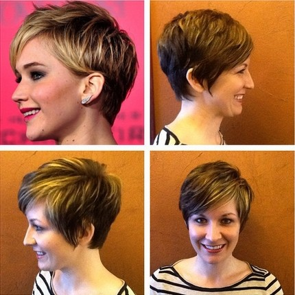 Best short hairstyles for fine straight hair