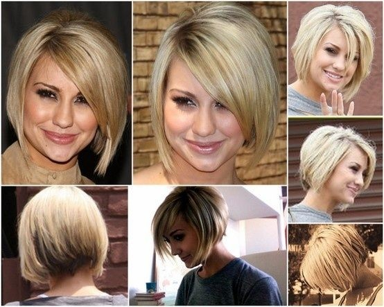 Simple short haircuts
