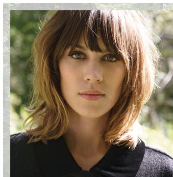 Short, shaggy hairstyle for brown hair 138133913543562681