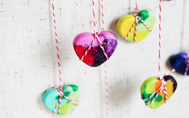 20 fun DIY projects with kids