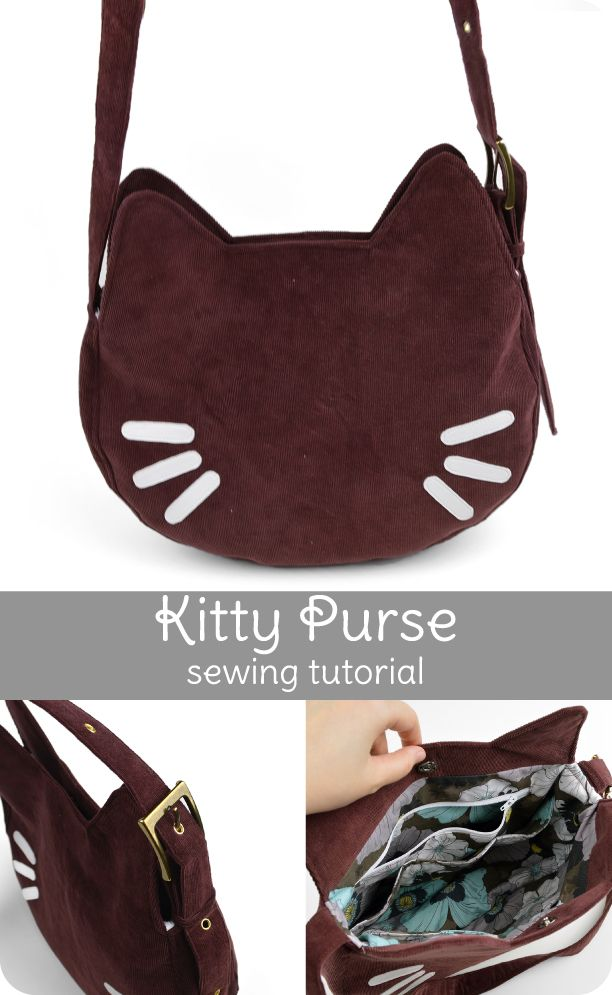 Kitty wallet