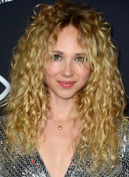 Juno temple Long waves