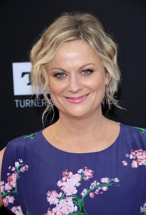 AMY POEHLER'S SOFT BEACHY SWEETNESS