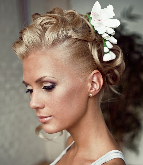 Bridal Collections-blonde-straight hairstyles