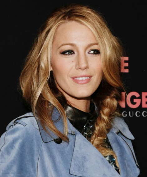 """Blake Lively Braid / Getty Image """"width ="""" 458 """"class ="""" size-full wp-image-28131"""