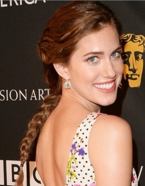 """Allison Williams Braid / Getty Image """"width ="""" 458 """"class ="""" size-full wp-image-28126"""