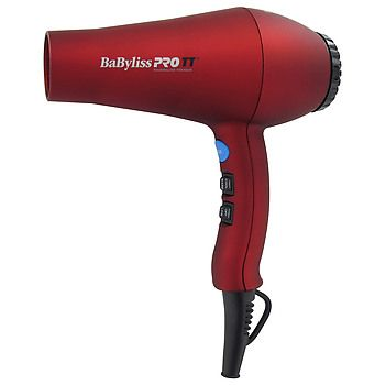 Tourmaline hair dryer