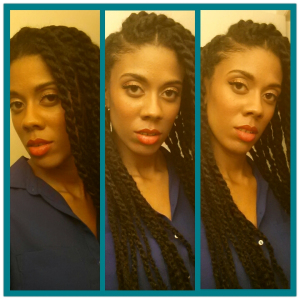 Marley Twist Tutorial - Natural Hairstyles
