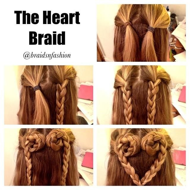 The braid over