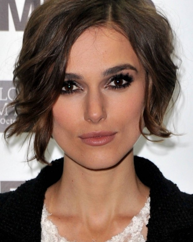 Wavy Bob - Trendy Short Hairstyles for 2014 about