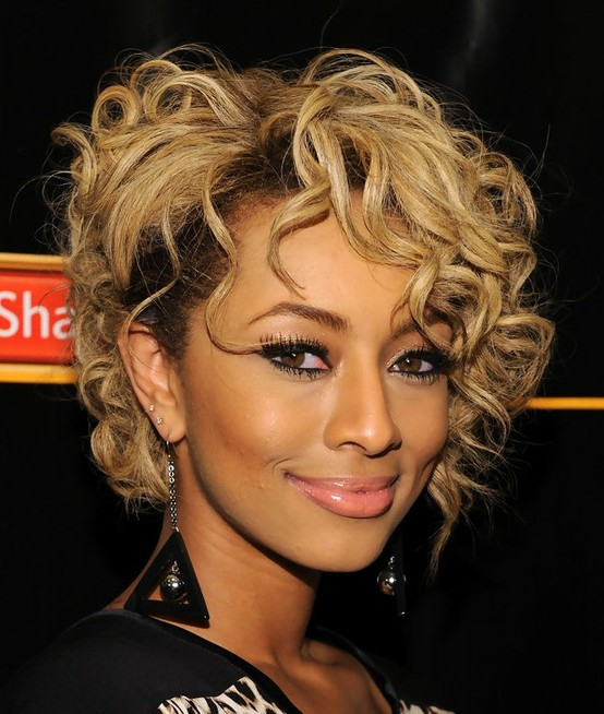 15 charming curly hairstyles for women
