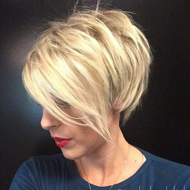 32 best short hairstyles