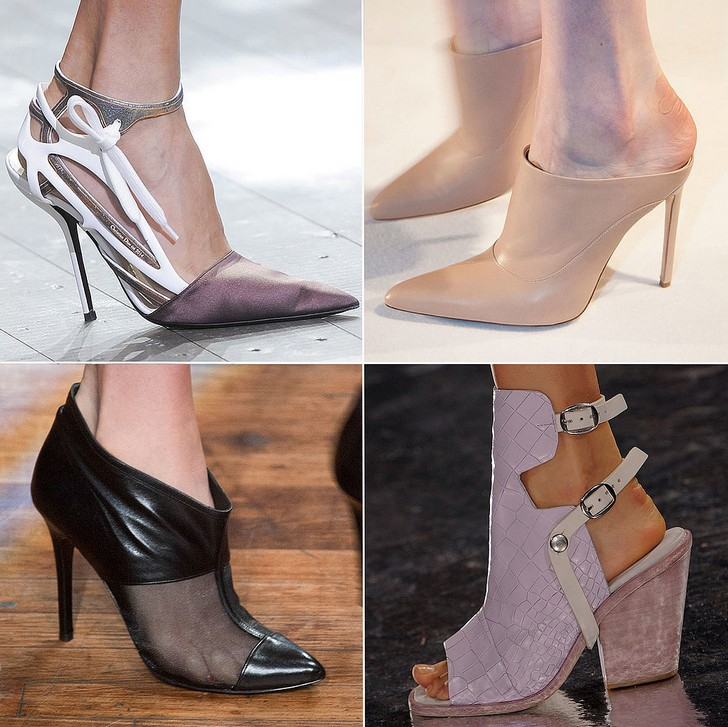 5 spring shoe trends you should try in 2014