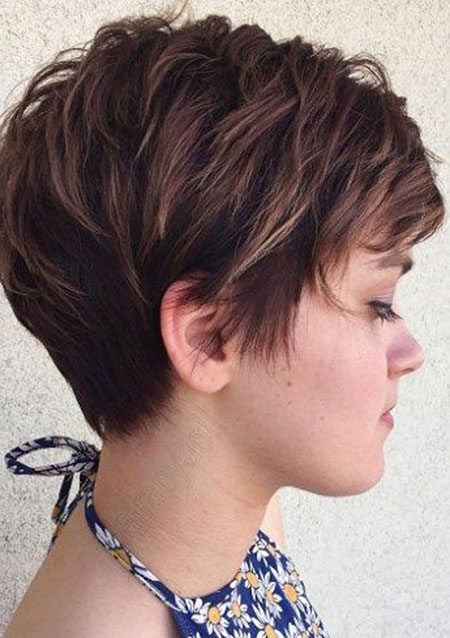 80 popular short hairstyles for women