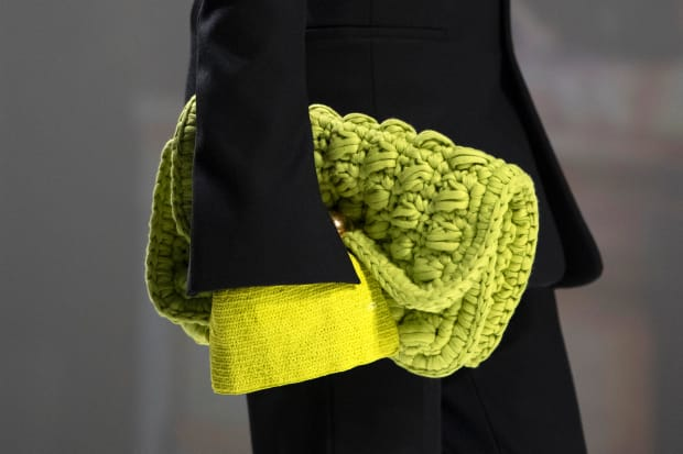 The 21 Best Fall 2020 Bags From Milan Fashion Week - Fashionis