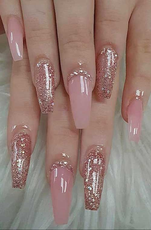 Acrylic Nail Design Gallery - Nail Art Designs 20